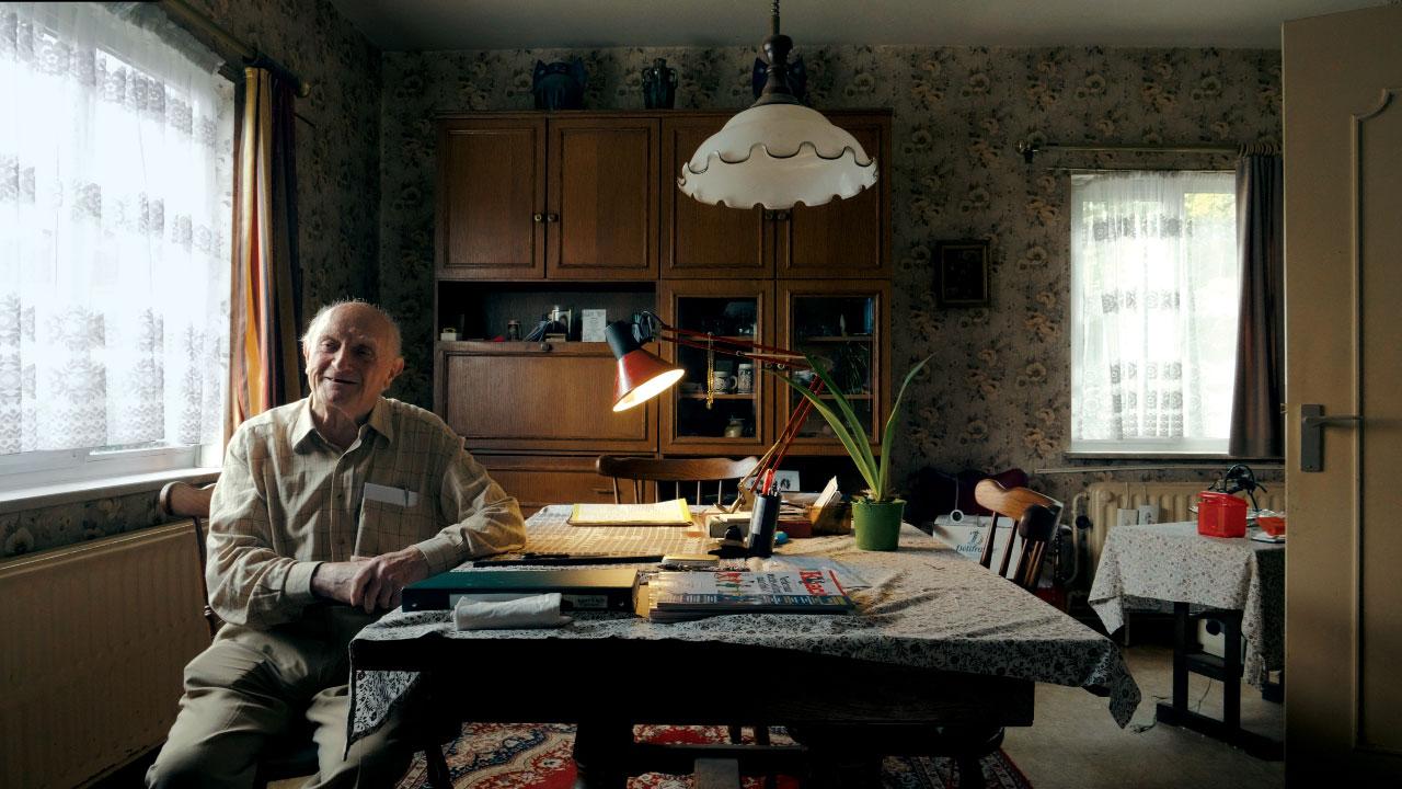Jeroen Broeckx, Eden, 2020 © le cinéaste
