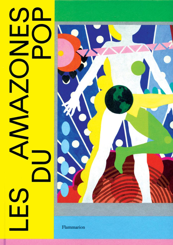 Les Amazones du Pop: she-bam pow pop wizz!